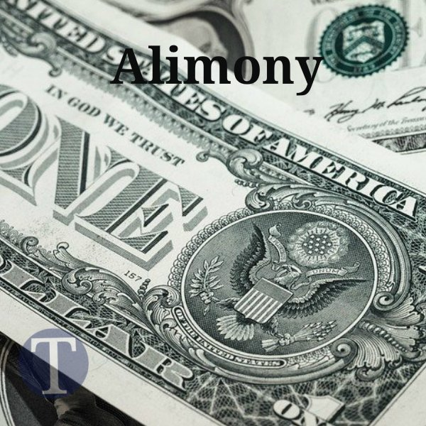 Alimony And Spousal Support 1